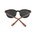 Slnečné okuliare SPY HI-FI Matte Tort