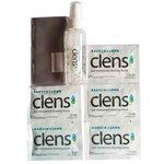 Clens - sada čistiacich prostriedkov pre displaj