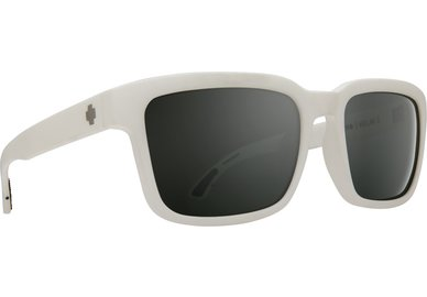 Slnečné okuliare SPY HELM2  Matte White
