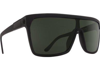 Slnečné okuliare SPY FLYNN - Soft Mt.Black - Grey
