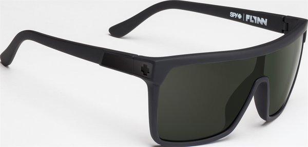 942ce29df Slnečné okuliare SPY FLYNN - Soft Mt.Black - Grey - Cena 115,20 € K ...