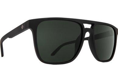 SPY slnečné okuliare CZAR Soft Mt.Black - Gray