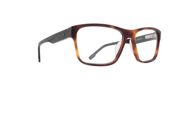 Dioptrické okuliare SPY BRODY - Matte Blonde tort