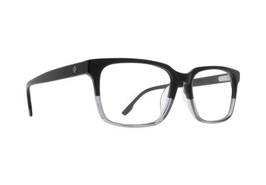 Dioptrické okuliare SPY BARKER - Black