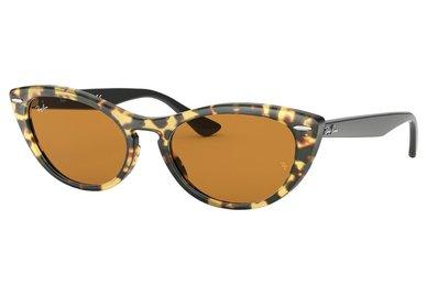 Slnečné okuliare Ray Ban RB 4314N 12483L