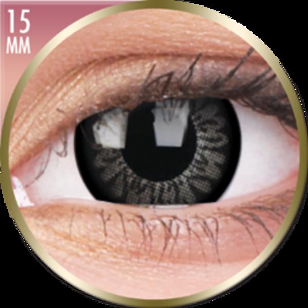 Phantasee Big Eyes - Defined Ring (2 šošovky trojmesačné) - dioptrické - doprodaj