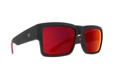 SPY slnečné okuliare CYRUS Sf. Mt. Black - Red