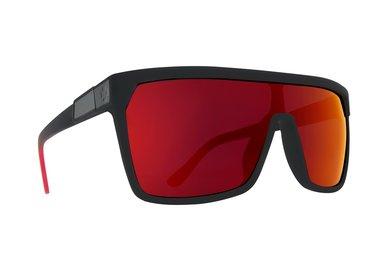 Slnečné okuliare SPY FLYNN - Red Fade