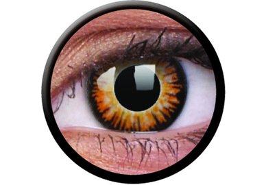 ColourVue Crazy šošovky - Twilight (2 ks jednodenné) - nedioptrické
